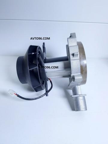 Запасные части для автономных воздушных отопителей