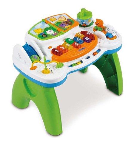 Интерактивная развивающая игрушка Веселая история напрокат
