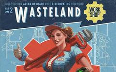 Fallout 4 - Wasteland Workshop DLC (для ПК, цифровой ключ)