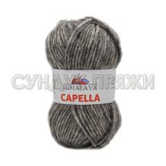 CAPELLA Himalaya 16