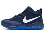 Кроссовки Мужские Nike Zoom Rev Blue