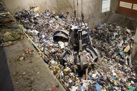 Проектная документация. Строительство комплекса по переработке строительных и бытовых отходов и ТБО