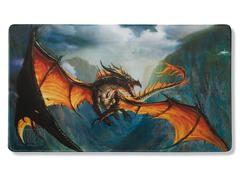 Dragon Shield: Playmat Amina
