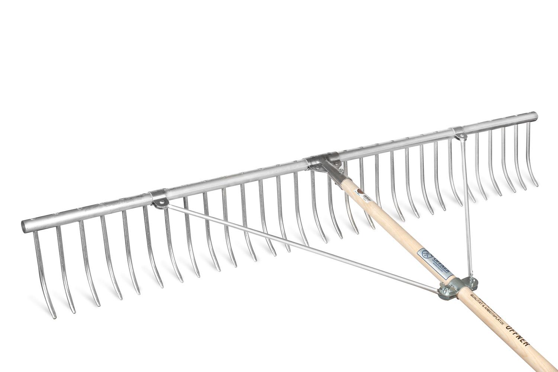 Грабли волокуши ручные OFFNER 134 см ширина