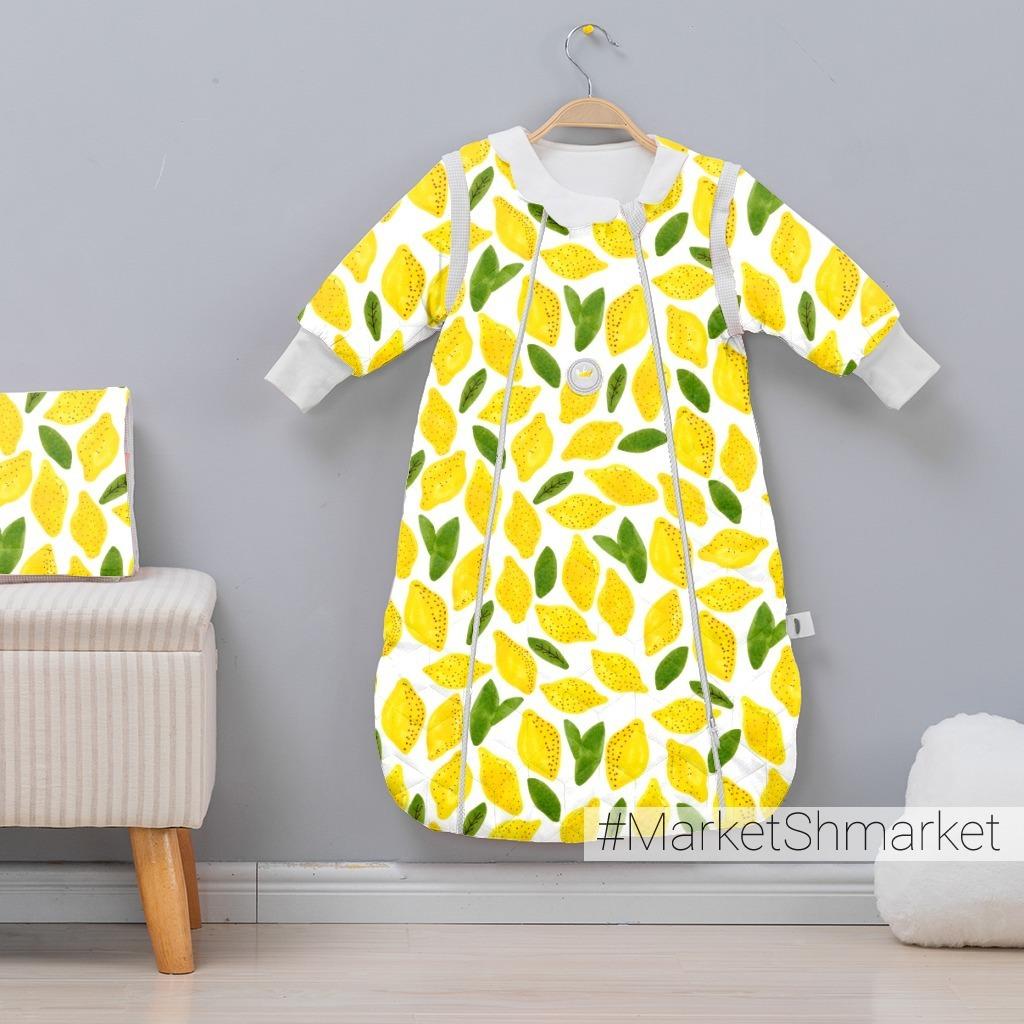 Сочные лимоны