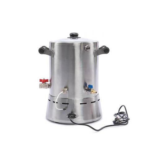 Мини-сыроварня для домашнего использования Maggio 11 литров, ПМЗ, фото