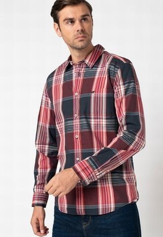 MUSTANG / Рубашка с длинным рукавом