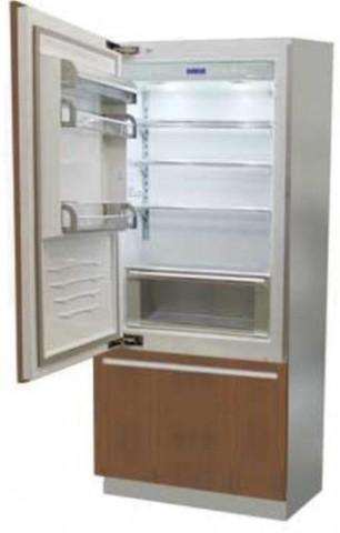 Встраиваемый холодильник Fhiaba BI7490TST3 (левая навеска)