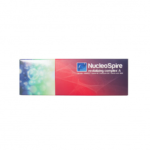 *Гель-имплантат (MESOFARM/NucleoSpire Revitalizing complex A /2мл фл)