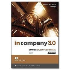 In Company 3.0 Starter SBk Pack premium