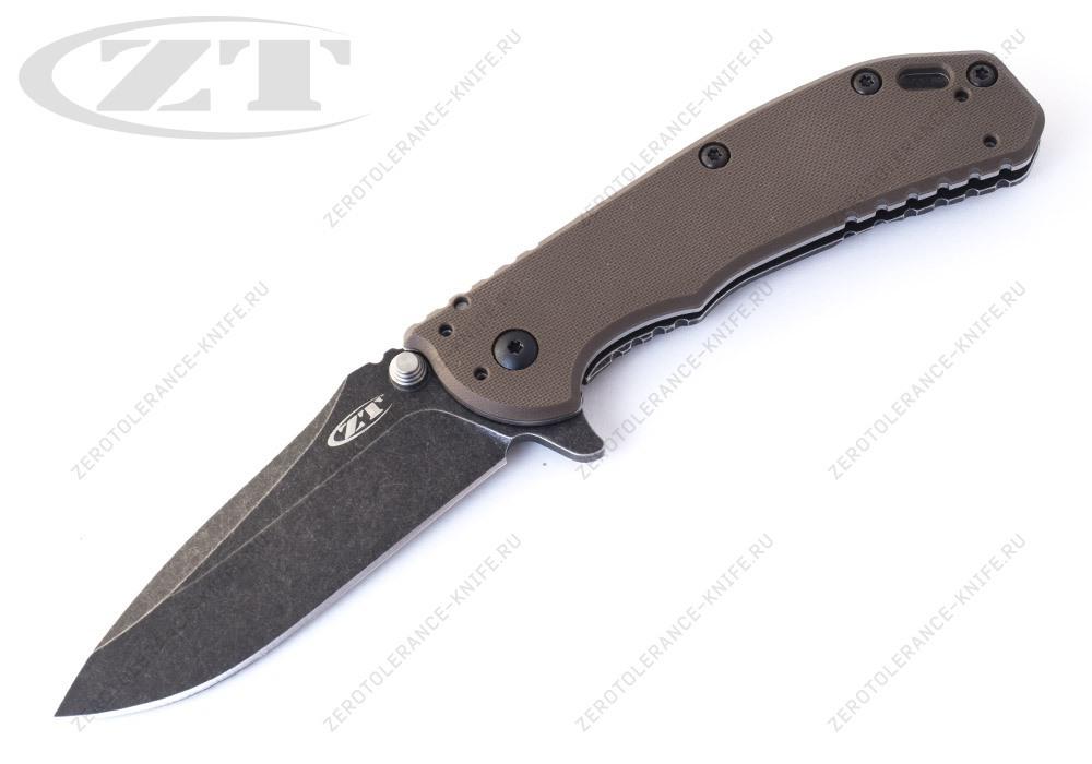 Нож Zero Tolerance 0566FDEBW