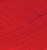 Alize Forever crochet 106 (Красный)