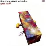 Iiro Rantala & Ulf Wakenius / Good Stuff (LP)