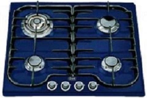 Газовая варочная панель ILVE H60CV-BL