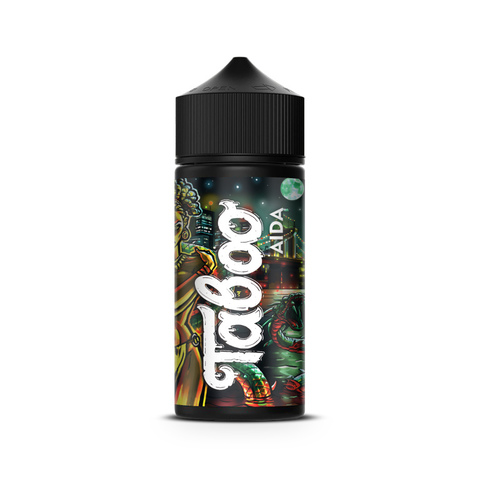 Жидкость Taboo 100 мл Aida