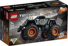 Lego konstruktor Technic Monster Jam® Max-D®