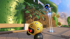 ASTRO BOT Rescue Mission VR PS4   PS5