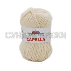 CAPELLA Himalaya 18