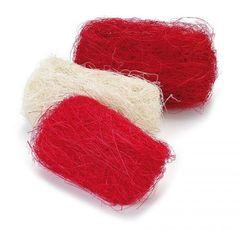 Сизалевое волокно 50 гр.