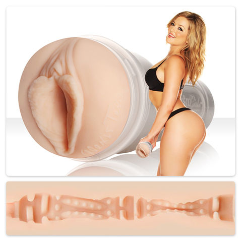 Мастурбатор Fleshlight Girls - Alexis Texas Outlaw, 25 см