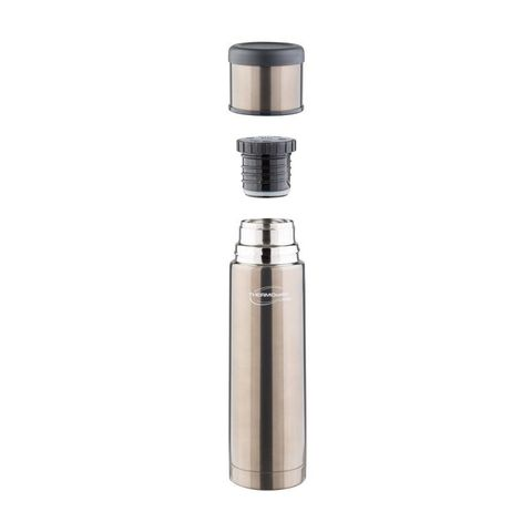 Термос Thermocafe by Thermos EveryNight (0,5 литра), серый