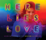Soundtrack / Here Lies Love (Deluxe Edition)(2CD)