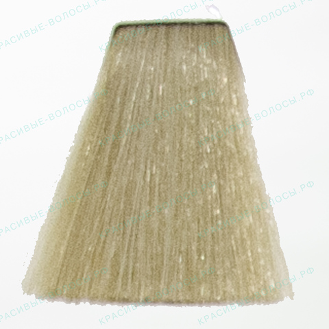 Goldwell Topchic 10A пепельный пастельный блондин TC 250ml