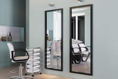 Парикмахерское зеркало Versus
