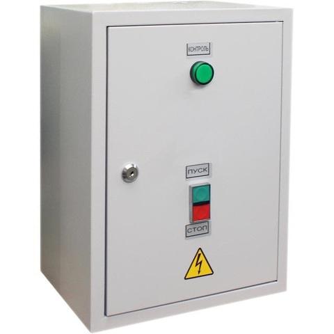 Ящик управления Я5110-3374