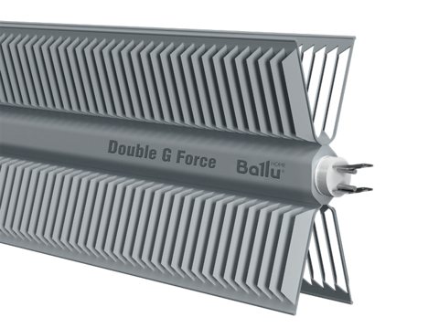 Электрический конвектор Ballu Enzo BEC/EZMR-2000