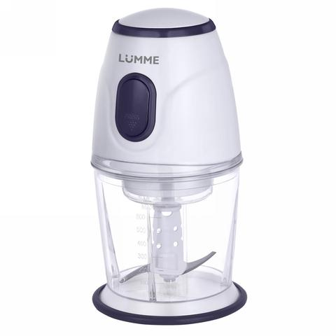 Измельчитель LUMME LU-1843 синий сапфир