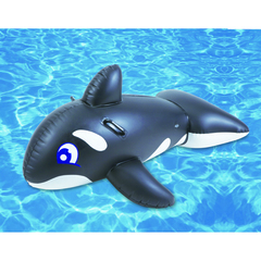 Summer Escapes Надувной кит с ручками (AM-P33-0427-1)