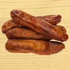 Бананы сушеные в магазине Каша из топора