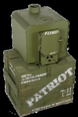Grill'D Patriot 200 (олива)