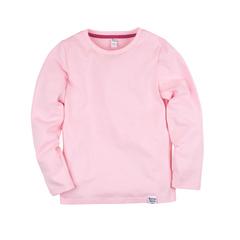 Лонгслив для девочки Bossa Nova розовый купить