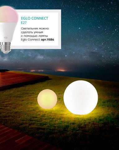 Уличный светильник Eglo MONTEROLO 98102 6