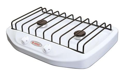 Плита Газовая Gefest 700-03 белый эмаль (настольная)
