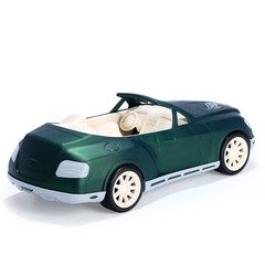 Машина кабриолет