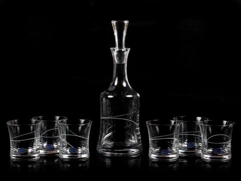 Набор  для виски «Грация»