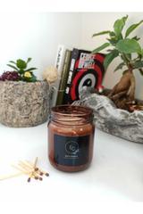Ətirli şam \ Ароматные свечи \ Scented candles Vanilla