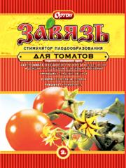 """""""Завязь для томатов"""" (2 гр.)"""