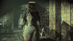 The Evil Within (все DLC)