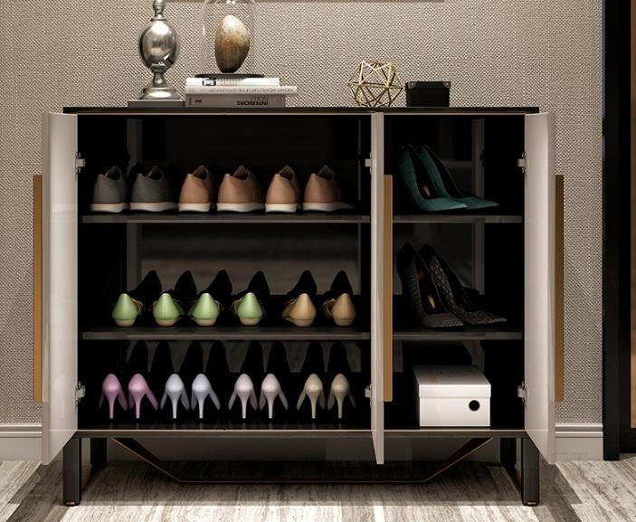 Обувной шкаф Diamond