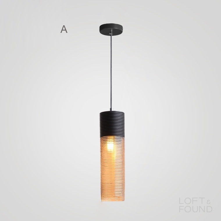 Подвесной светильник Renord