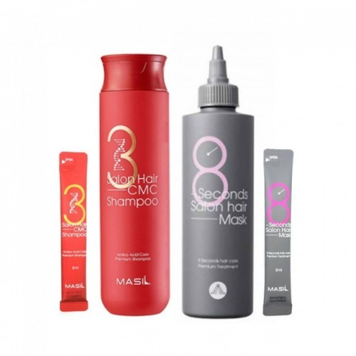 Masil Salon Hair Set