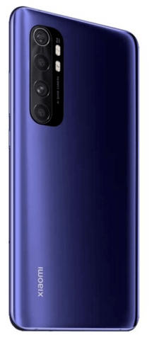 Смартфон Xiaomi Mi Note 10 Lite 8/128GB Purple (Фиолетовый)