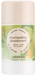 Lavanila The Healthy Deodorant Vanilla + Earth дезодорант