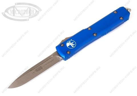 Нож Microtech Ultratech 121-13BL