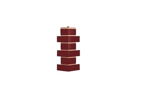 Угол наружный Модерн - Коричневый