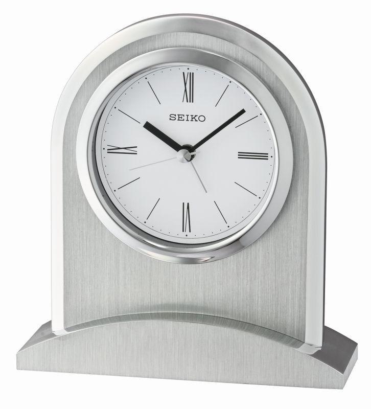 Настольные часы-будильник Seiko QHE163SN